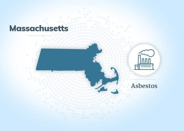 Asbestos exposure in Massachusetts