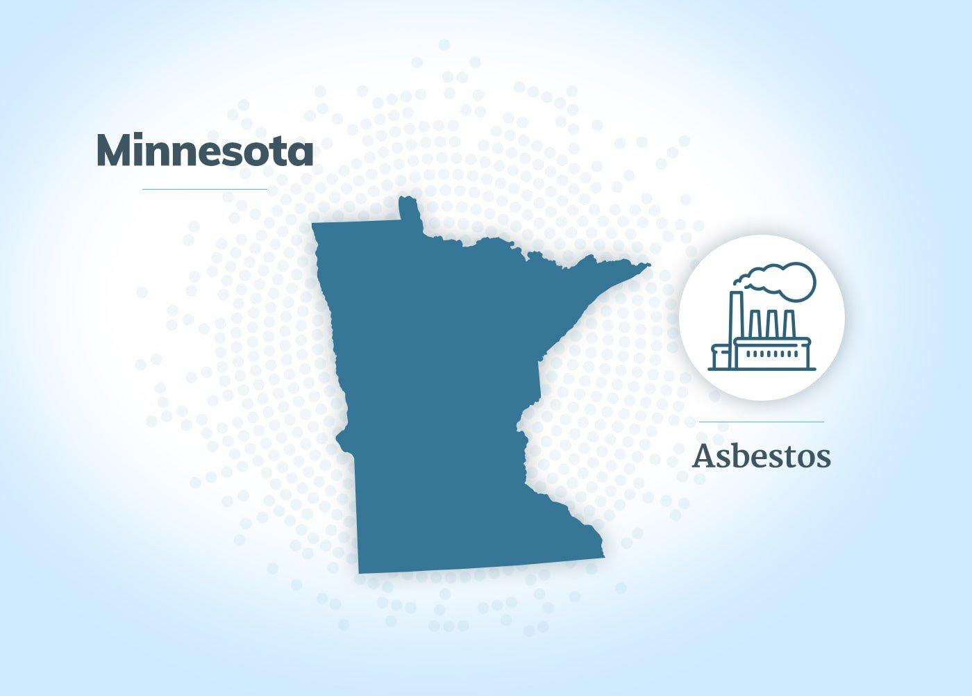 Asbestos exposure in Minnesota