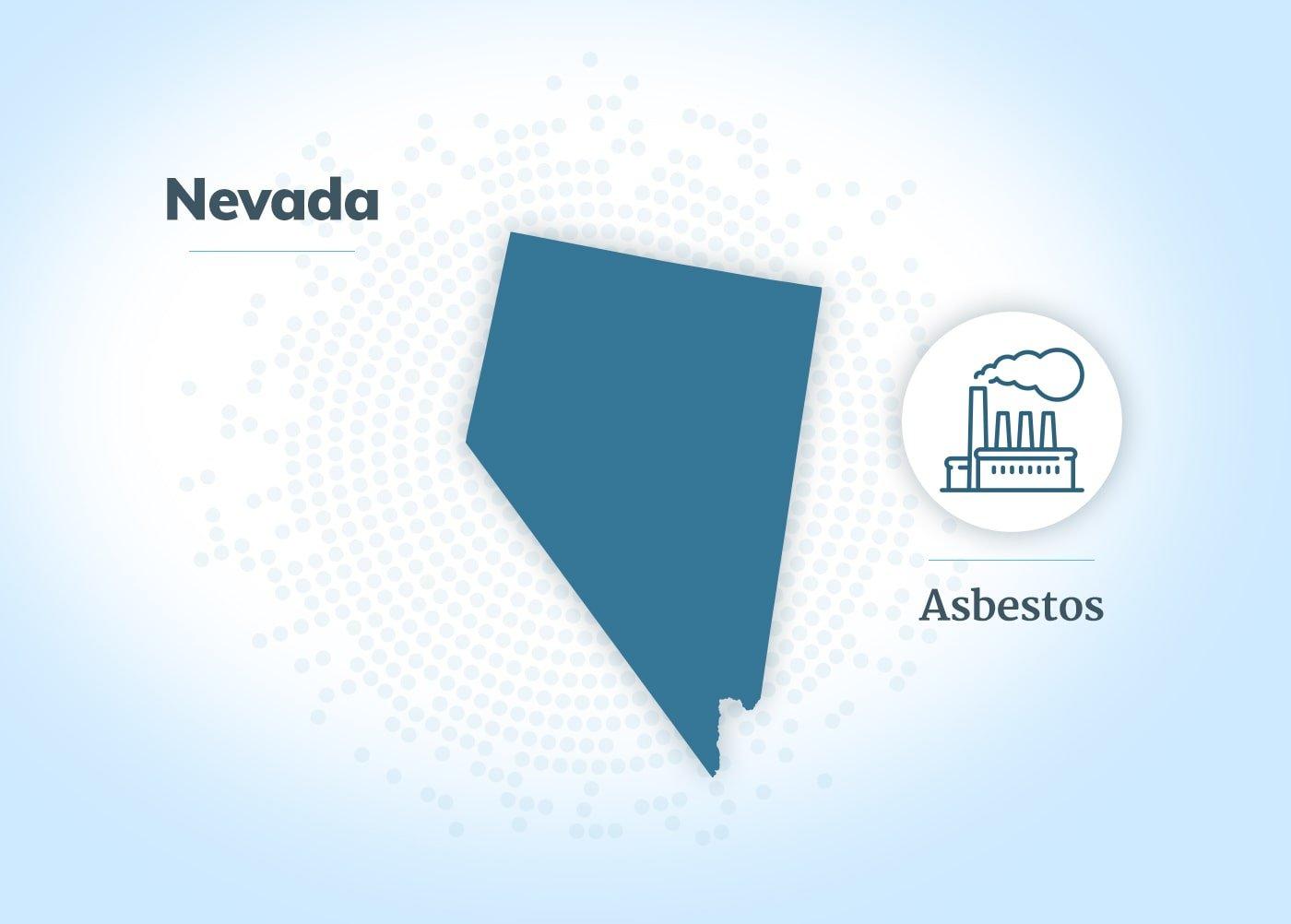 Asbestos exposure in Nevada