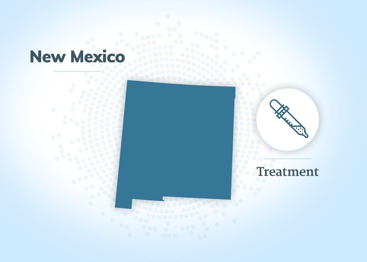 Mesothelioma treatment in New Mexico