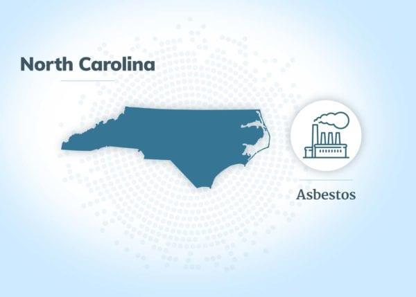 Asbestos Exposure in North Carolina