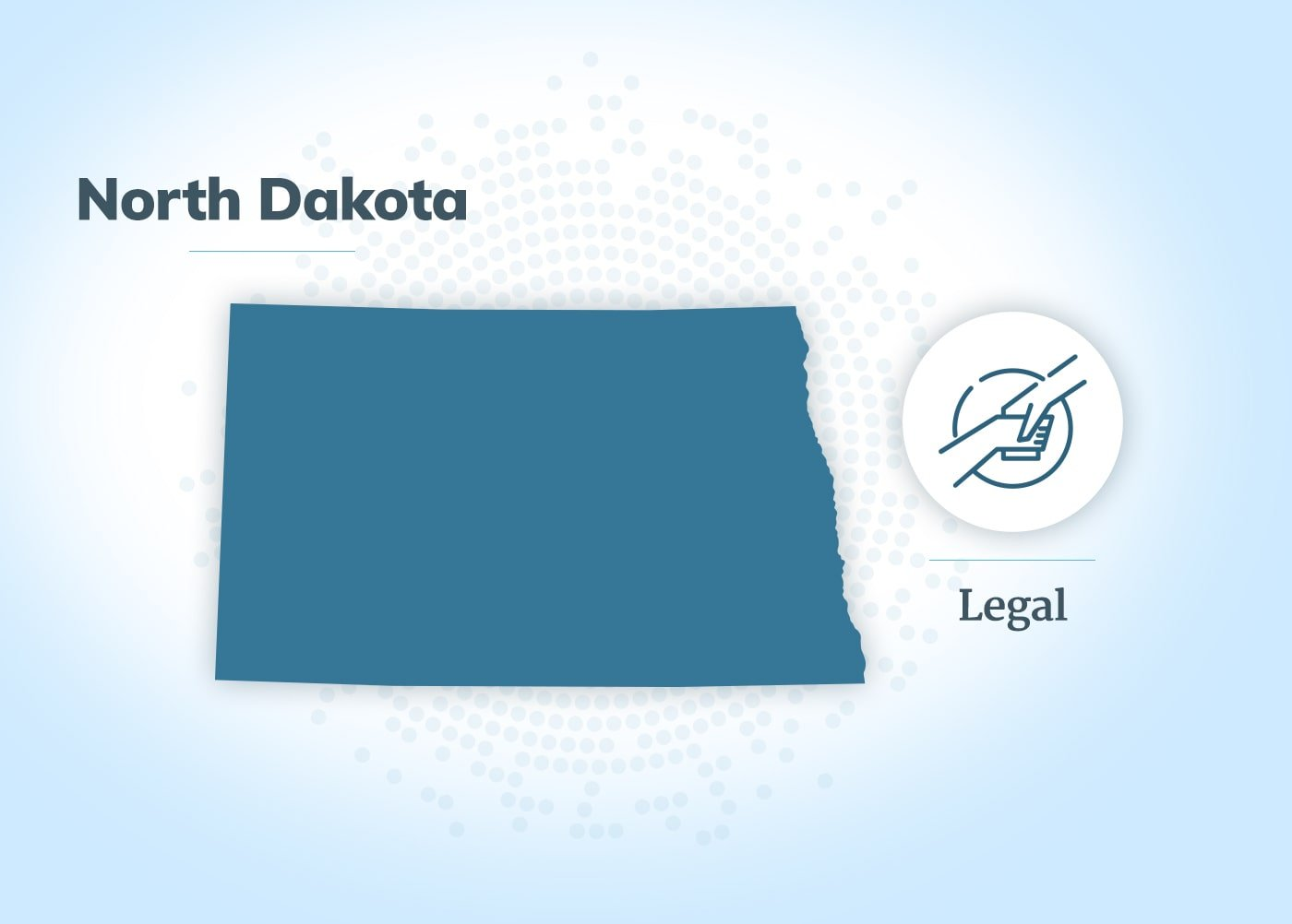 Mesothelioma lawyers in North Dakota