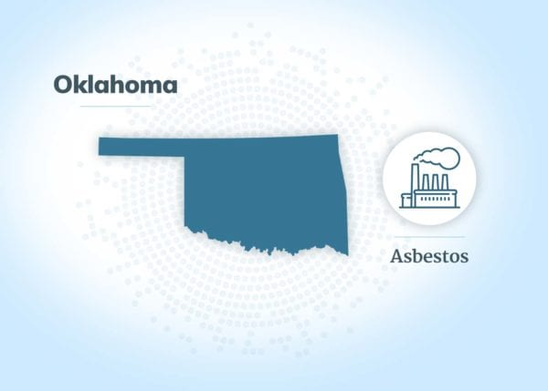 Asbestos Exposure in Oklahoma