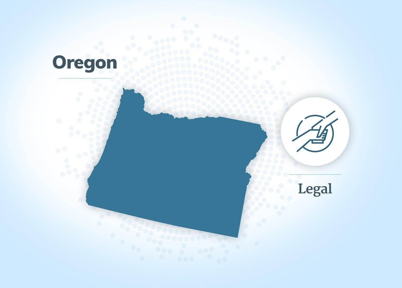 Mesothelioma lawyers in Oregon