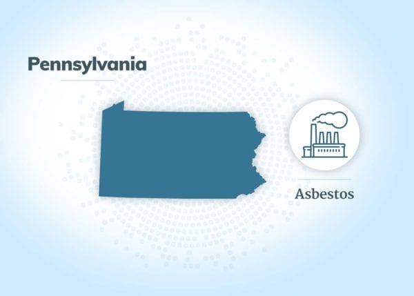 Asbestos Exposure in Pennsylvania