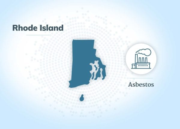 Asbestos Exposure in Rhode Island