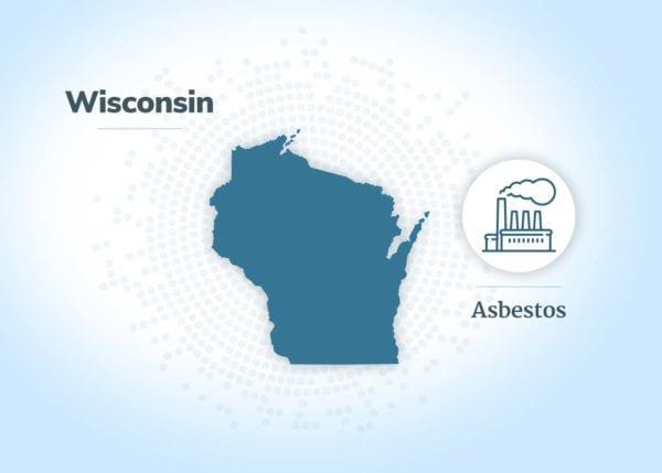 Asbestos Exposure in Wisconsin