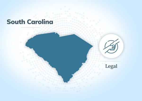 Mesothelioma Laws and Lawyers in South Carolina