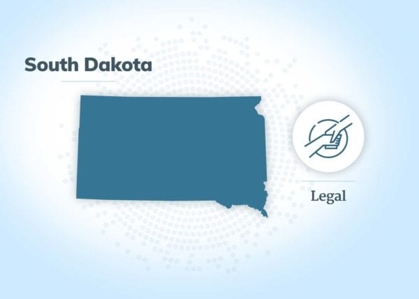 Mesothelioma Laws and Lawyers in South Dakota