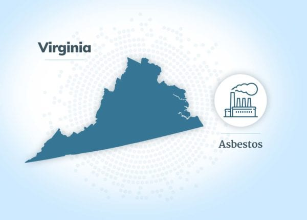 Asbestos Exposure in Virginia