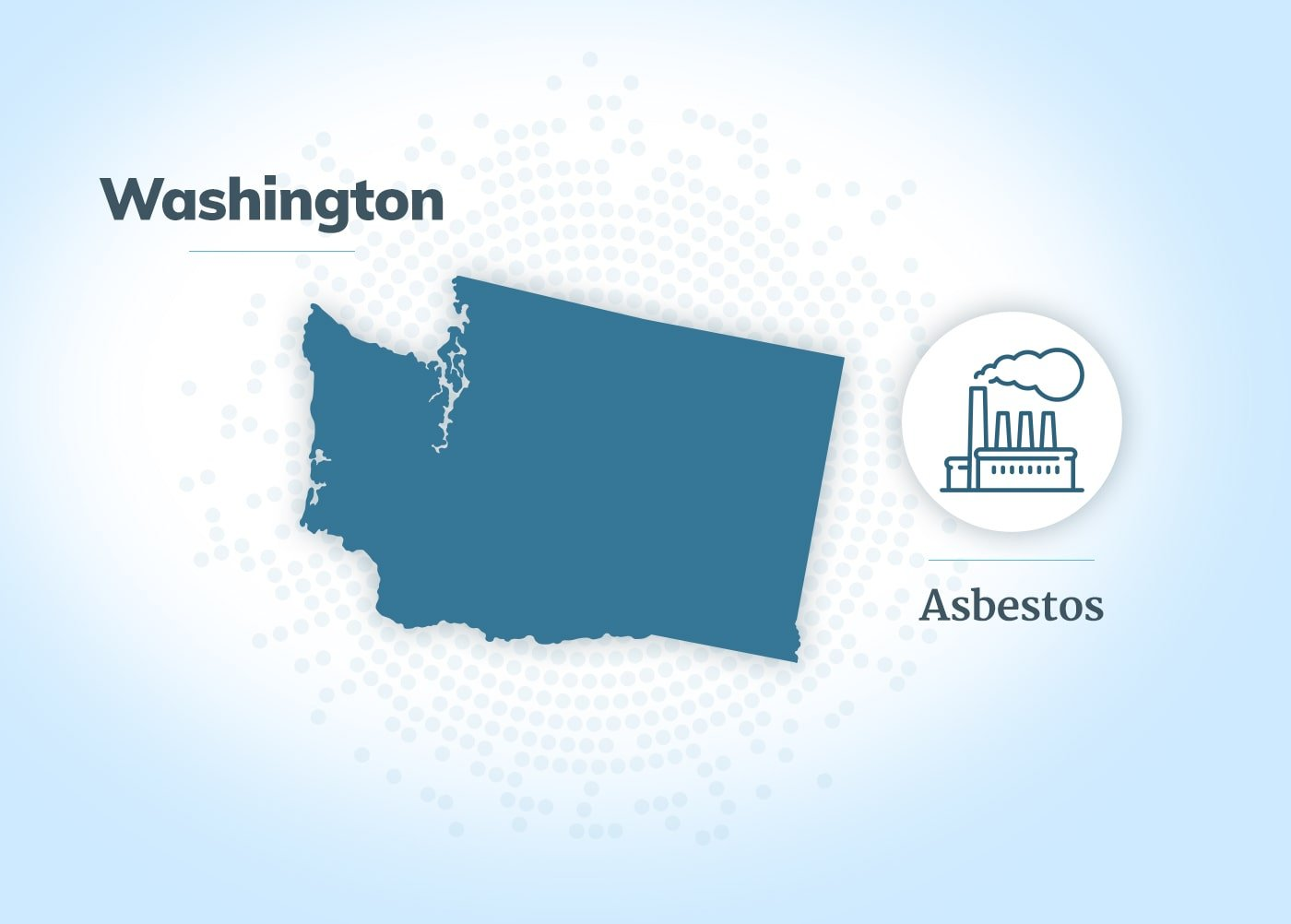 Asbestos exposure in Washington