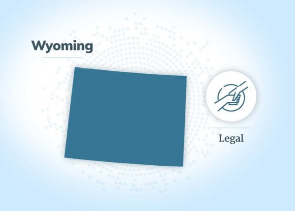 Mesothelioma lawyers in Wyoming