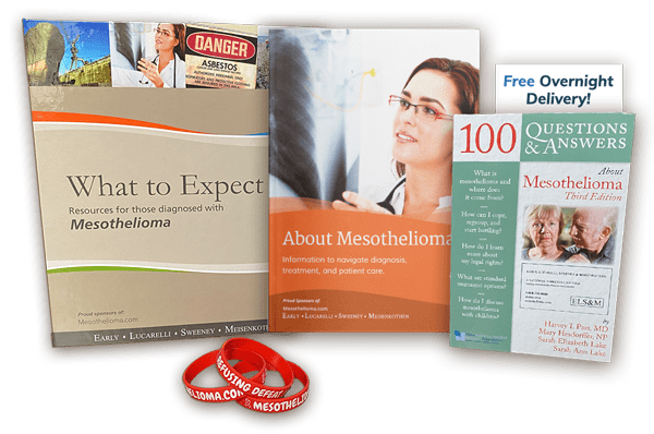 Free Mesothelioma Treatment Guide