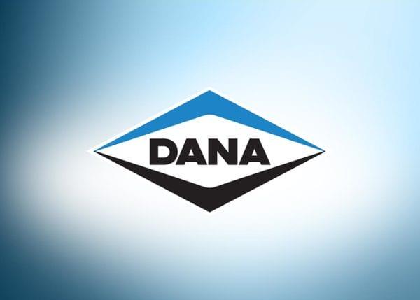 Dana Corporation Logo