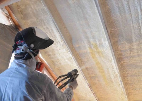 Fireproofing Products