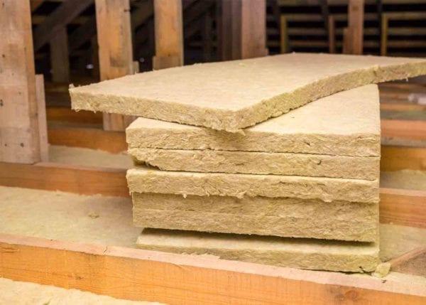 Asbestos Insulation
