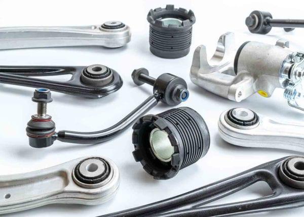 Transportation and Automotive Parts