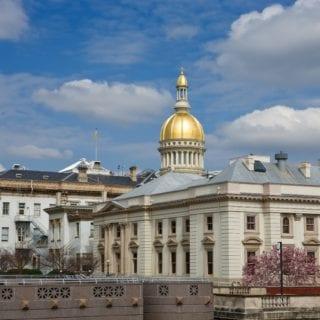 New Jersey Lawmakers Consider Asbestos Bill