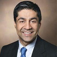 Photo of Dr. Kamran Idrees