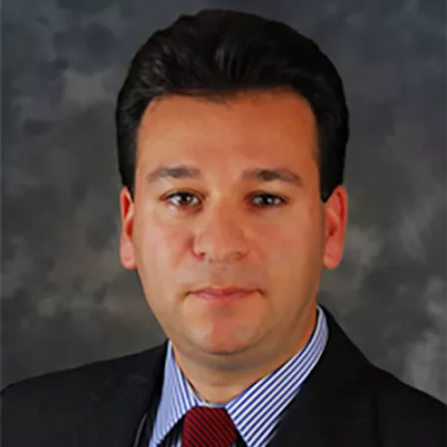 Photo of Richard N. Berri, M.D.