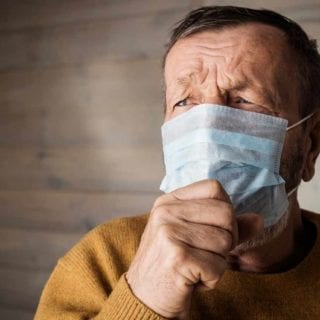 Mesothelioma Dry Cough