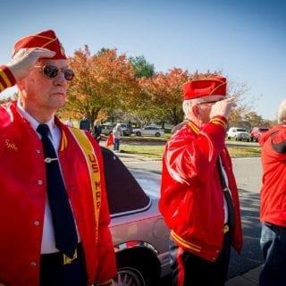 Mesothelioma Risk Among Veterans