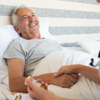 Immunotherapy Drug Avelumab for Mesothelioma