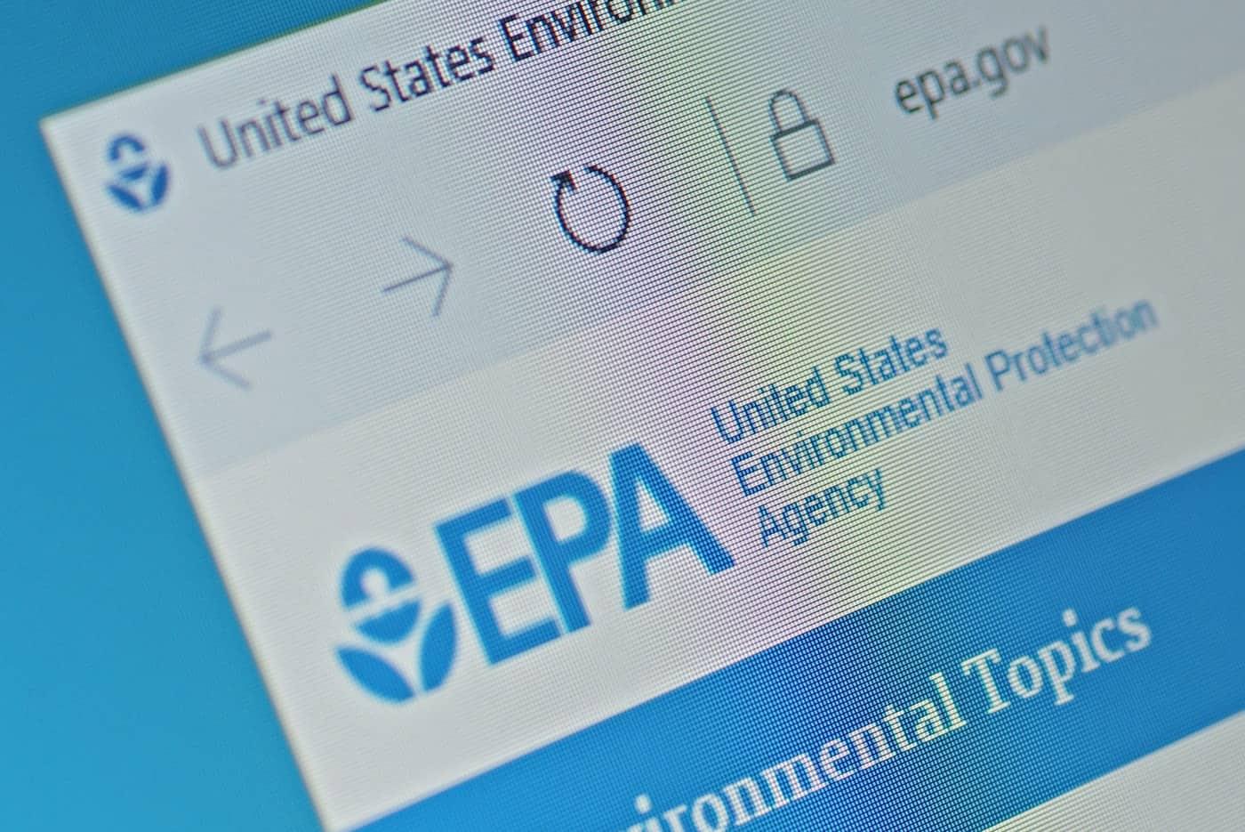 EPA's Asbestos Rule Impact