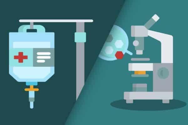 Immunotherapy vs Chemotherapy