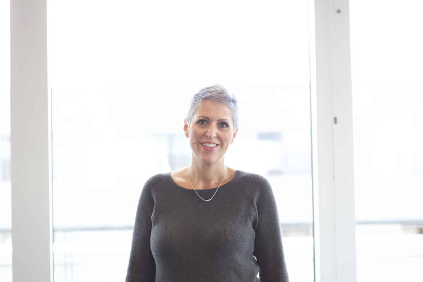 CURE Magazine profiles mesothelioma survivor Heather Von St. James