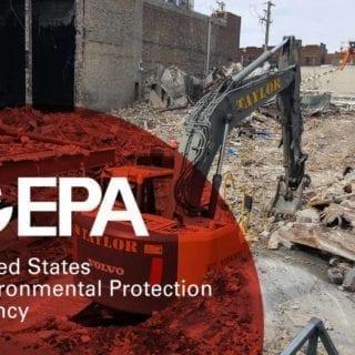 New EPA Asbestos Rule