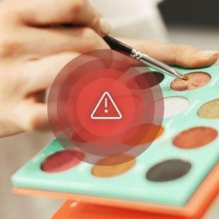 FDA Recalls Asbestos-Contaminated Makeup