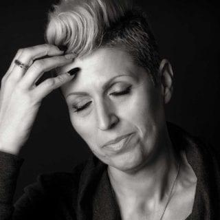 How mesothelioma survivor Heather Von St James deals with survivor's guilt