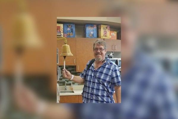 Peritoneal Mesothelioma Survivor Jim Dykstra