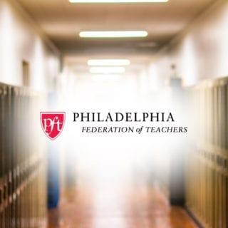 Philadelphia Teachers Federation seeks funds for asbestos removal