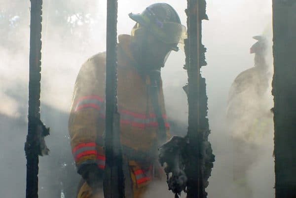 Firefighters facing cancer impacted by presumption laws