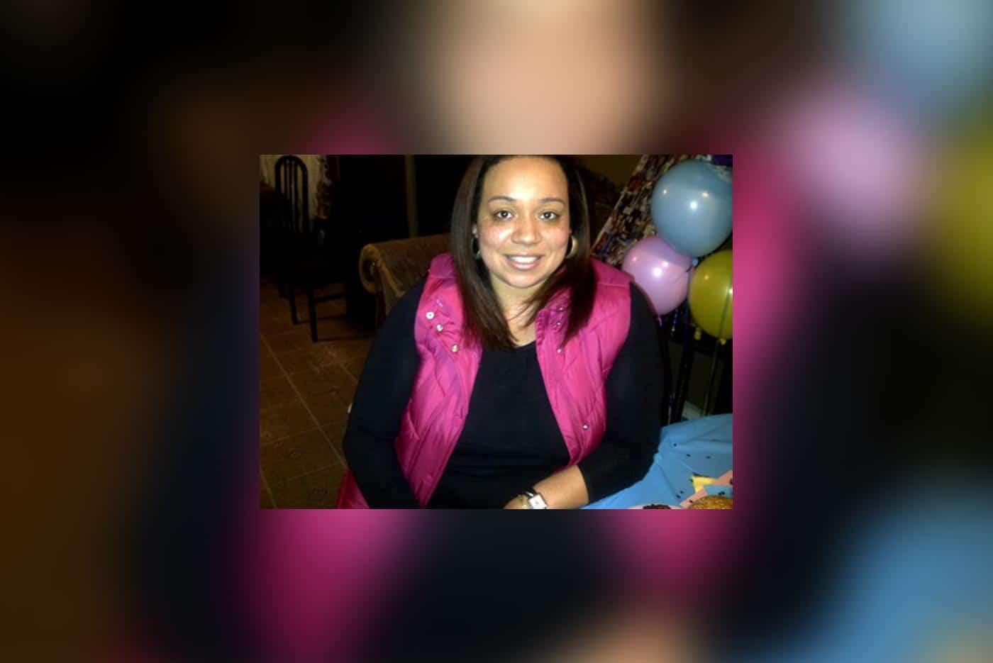 Scholarship winner Sirena Cordova