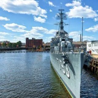 Navy veterans exposed to agent orange