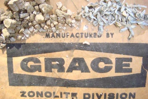 W.R. Grace asbestos trust