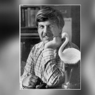 Mesothelioma Survivor Stephen Jay Gould