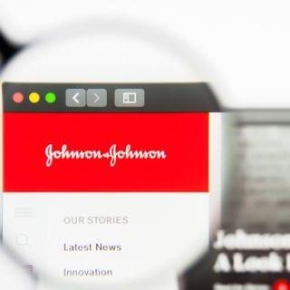 Johnson & Johnson Loses Asbestos Talc Lawsuit