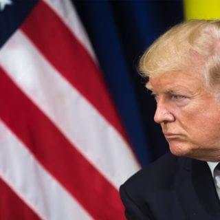 Asbestos and Trump
