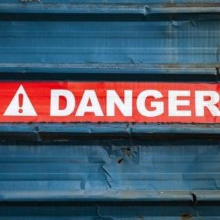 How much asbestos exposure is dangerous?