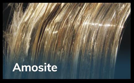 Amosite Asbestos Appearance