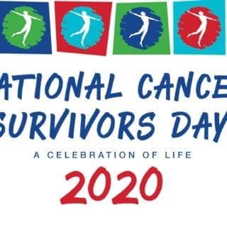 National Cancer Survivors Day 2020