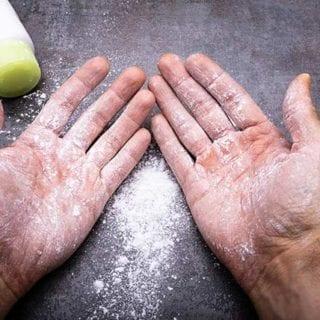 Asbestos-Contaminated Cosmetic Talcum Powder