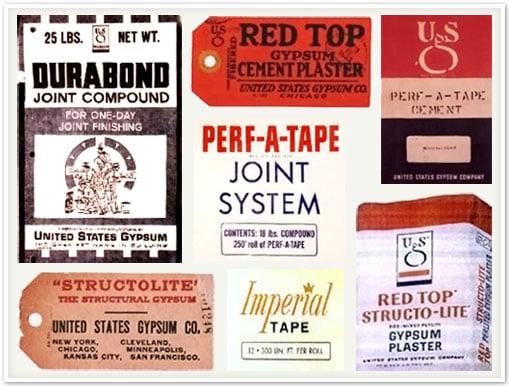 US Gypsum Products